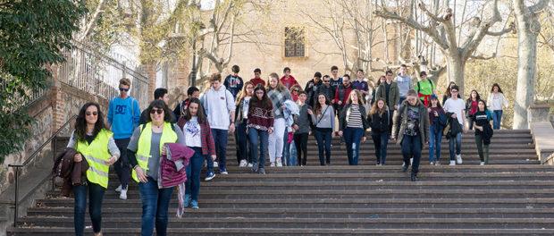 250 joves participen en la Trobada diocesana a Riudoms