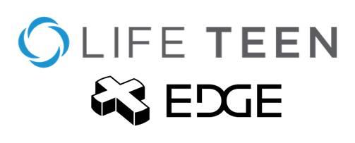20 de gener: Formació Edge/Life Teen a Tarragona